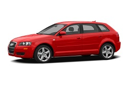 Audi A3 2.0 tdI Remapping