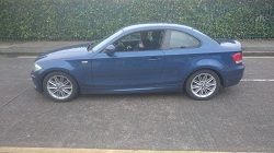 BMW 120D Remap