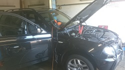 BMW x3 2.0d Remap