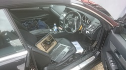 Mercedes E220CDI Remap