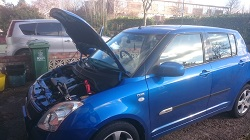 Suzuki Swift 1.3 DDiS Remap