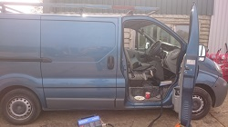 Vauxhall Vivaro Remap