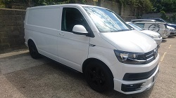 VW T6 Transporter Remap