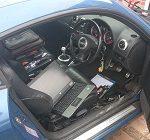 Audi TT 225 Remap