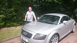 Audi Tt 18t 180ps Quattro Remap Flash Remapping