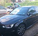 Audi a3 1.8 tfsI Remap