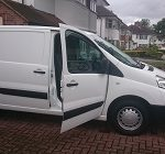 Citroen Dispatch 1.6 HDi Remap