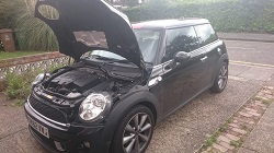 Mini Cooper SD Remap