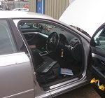 Audi A4 2.0 TDI 170 Remap