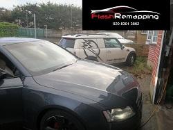 Audi A5 2.7tdI rEMAP
