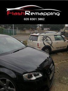 Audi S3 8P Remap