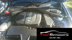 BMW 320D GT Remapping