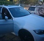 BMW 335D Remap
