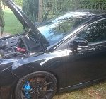 FORD Focus RS 2.3 Ecoboost Remap