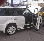 Range Rover Sport TDV8 Remap