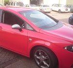 Seat Leon FR 170 Tdi Remap